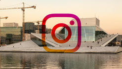 Architecture on Instagram: The Best Shots of 2016