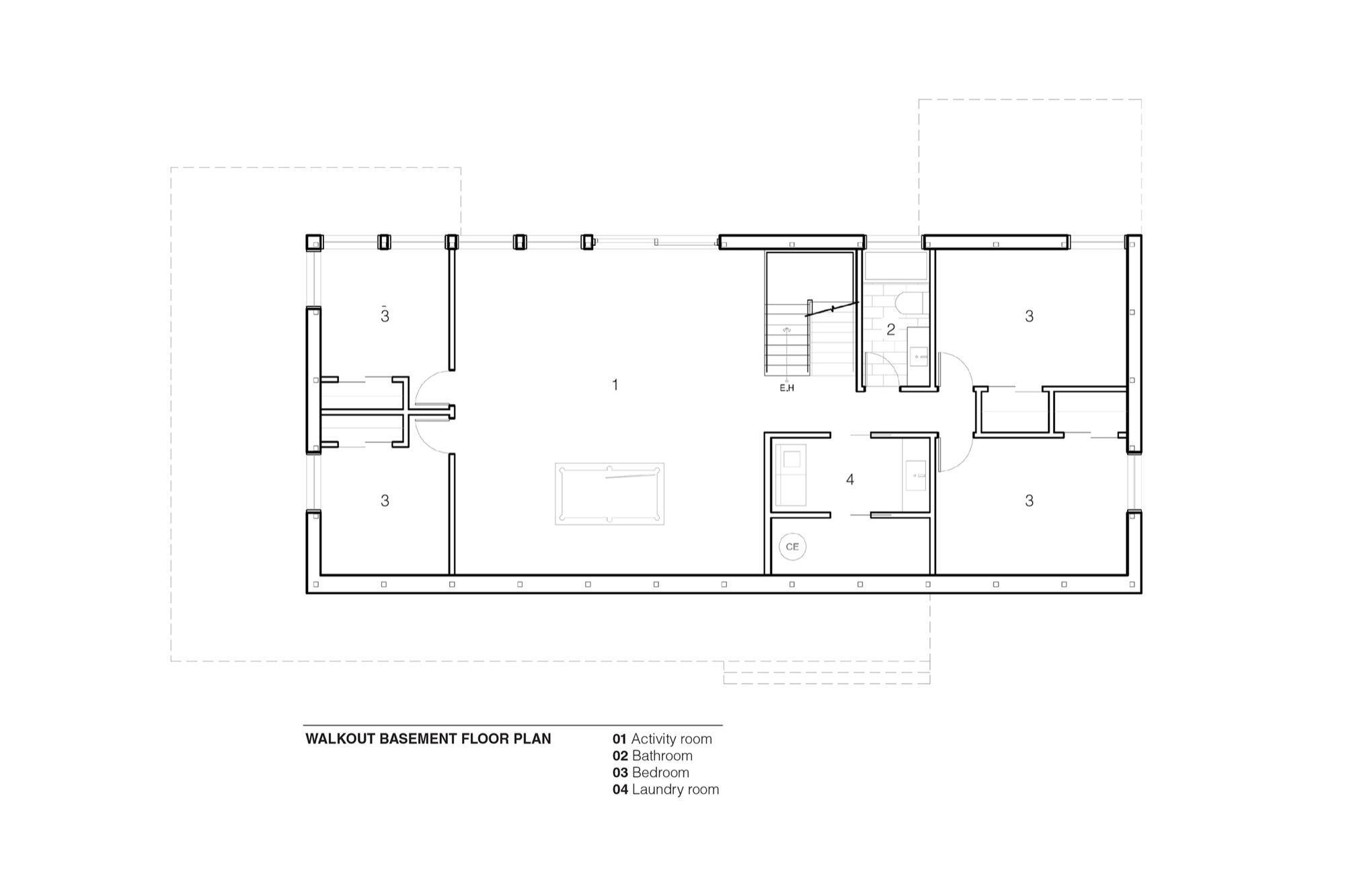 Inspirational Floor Plan