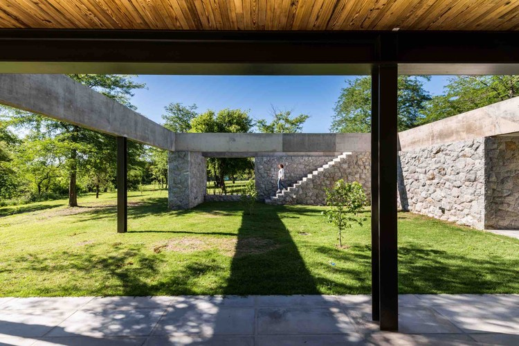 GS House / MWS arquitectura, © Gonzalo Viramonte