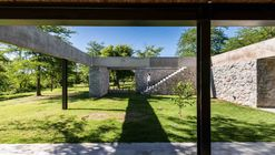 GS House / MWS arquitectura