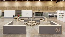 Ambientación general ARTBO 2016 / Yemail Arquitectura + Estudio Altiplano