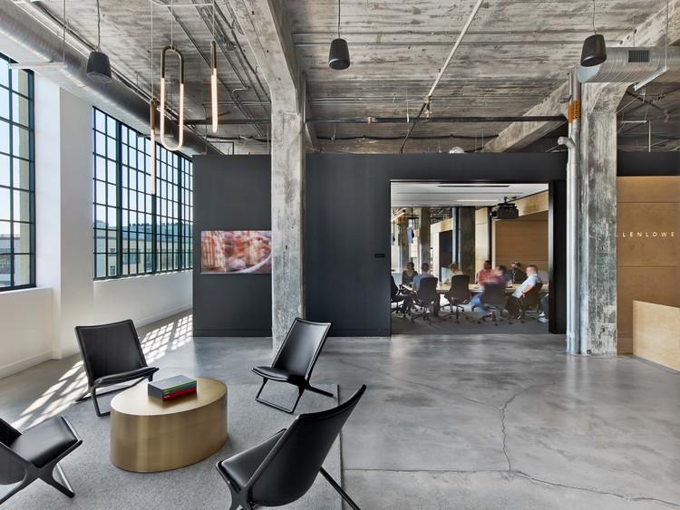 MullenLowe / TPG Architecture, © Eric Laignel