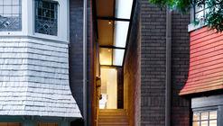 Duplex & The City  / Luigi Rosselli