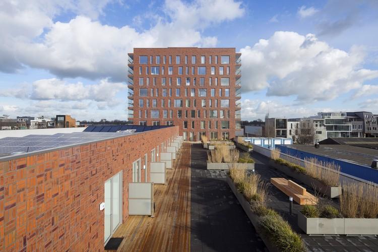 Docklands / Marcel Lok Architect, © Luuk Kramer