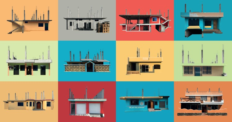 """Permanently Unfinished"": The Evolution of Architecture in the Galapagos Islands, © Joseph Kennedy"