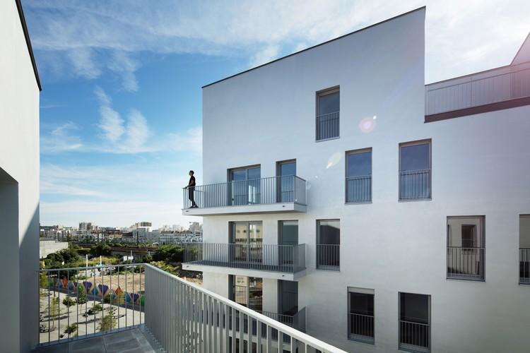 Prendre Place  / MG-AU / Michel Guthmann Architecture et Urbanisme, © Takuji Shimmura