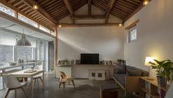 House Renovation in Xirongxian Hutong / OEU-ChaO