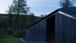 Cabaña Geilo / Lund Hagem Architects