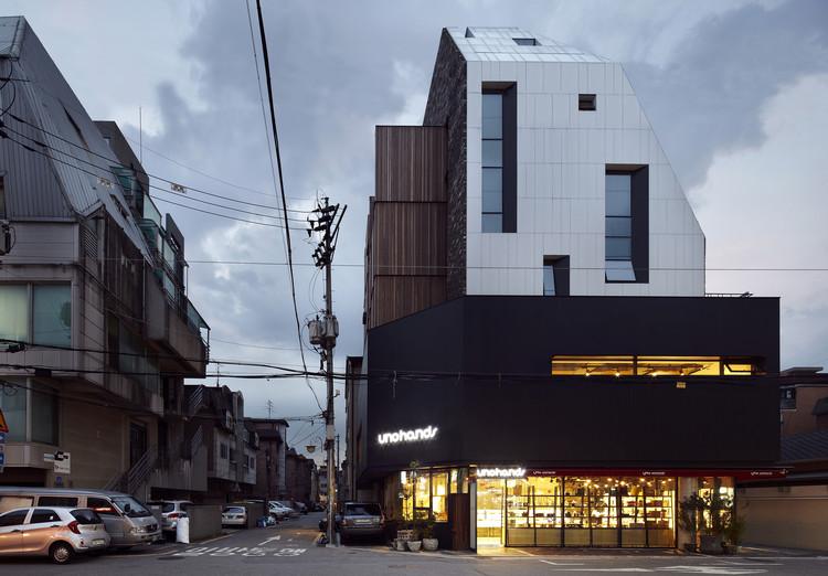 Moai / L'EAU design, © Kim Yongkwan