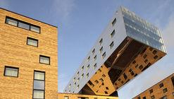 """Sergei Tchoban: """"Não podemos evitar olhar para a arquitetura. Arquitetura deve ser bela"""""""