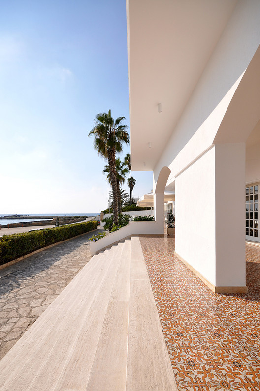 Riviera Grand Hotel / Tomas Ghisellini Architects, © Lucrezia Alemanno