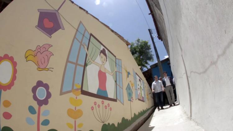 Programa da ONU ajudará Alagoas a desenvolver projetos de urbanismo, Grota do Iraci, em Maceió. Imagem: Governo de Alagoas. Image Cortesia de ONUBR