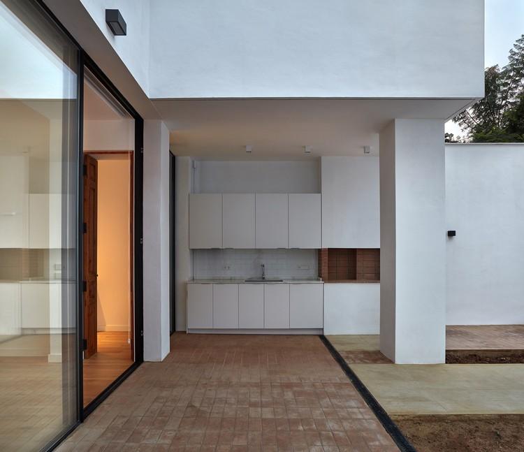 Rehabilitación y reforma integral de vivienda / DG Arquitecto Valencia, © Mariela Apollonio