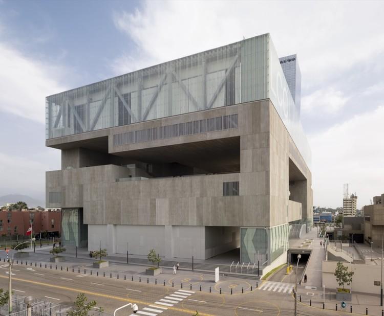Centro de Convenções de Lima / IDOM, © Aitor Ortiz