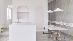 Footscray Apartment  / BoardGrove Architects