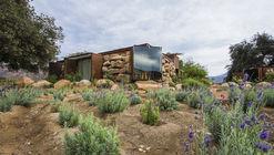 Casa 8 en Bruma  / TAC Taller de Arquitectura Contextual