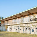AMBI STUDIO'S AWARD-WINNING YU-HSIU MUSEUM OF ARTS PHOTOGRAPHED BY LUCAS K DOOLAN