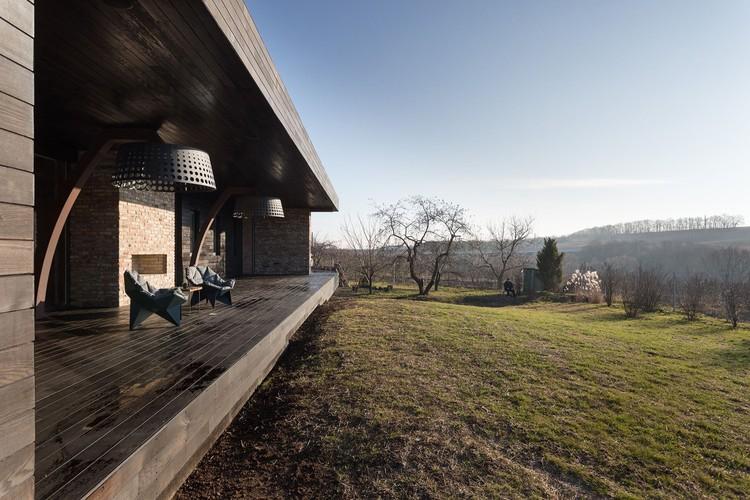 Casa para os fins de semana / SBM studio, © Ivan Avdeenko
