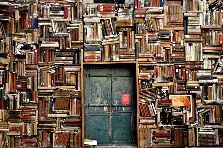Nove livros sobre cidades para ler em 2017, © Ninocare/Pixabay, via The CityFix Brasil
