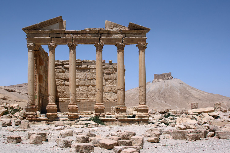 Want to Understand the Destruction of Cultural Heritage in the Middle East? Start Here., © <a href='https://www.flickr.com/photos/128659407@N02/17080649713/'>Flickr user Jiří Suchomel</a> licensed under <a href='https://creativecommons.org/licenses/by-nc/2.0/'>CC BY-NC 2.0</a>