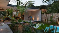 Casa PM / FGO/Arquitectura
