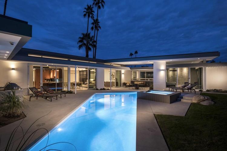 Residência Vista Panorâmica / o2 Architecture, © Lance Gerber