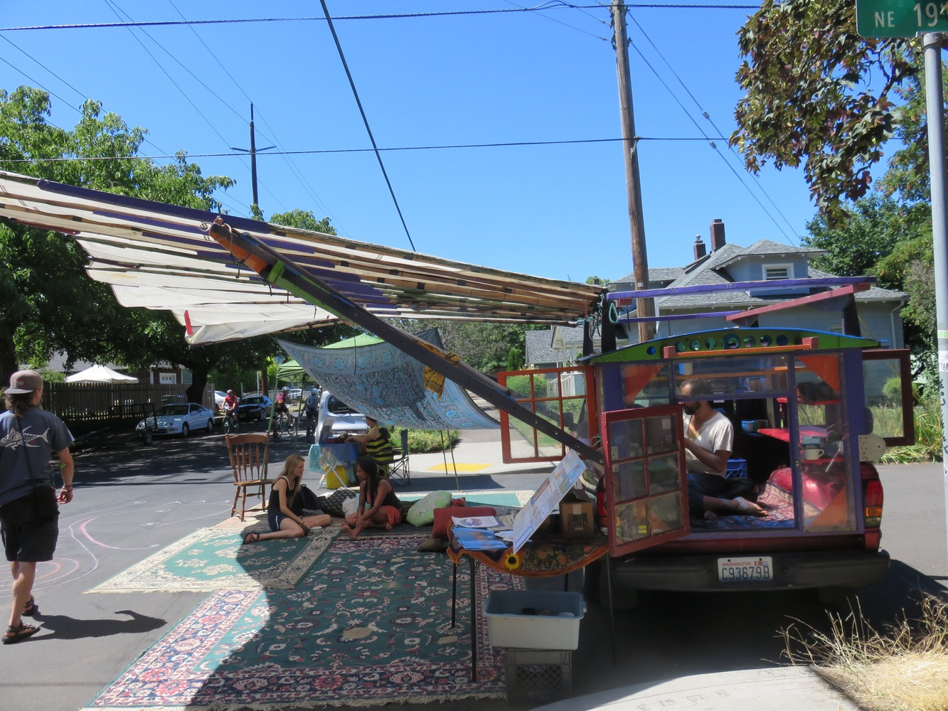 6 Practices Recognized As Social Design Innovators By Curry Stone Design  Prize,CR 16 Placemaking