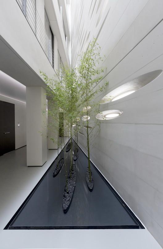 Rowzan Residence / RYRA Studio, © Parham Taghioff