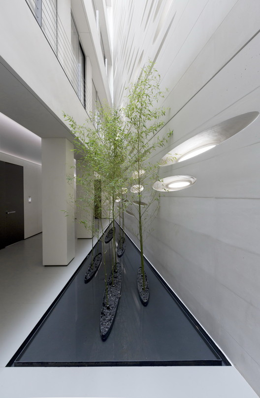 Residência Rowzan / RYRA Studio, © Parham Taghioff
