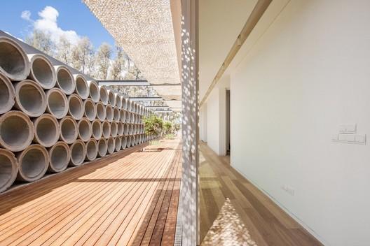 AB Residence / VARDAstudio