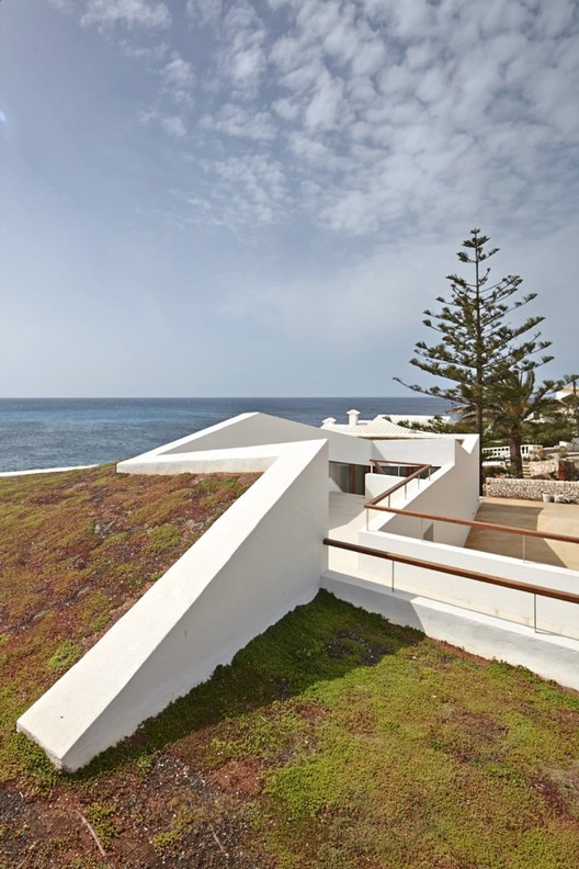 Casa Son Ganxo / Sio2 Arch, © José Hevia