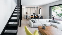 Givatayim Urban Villa / Amitzi Architects