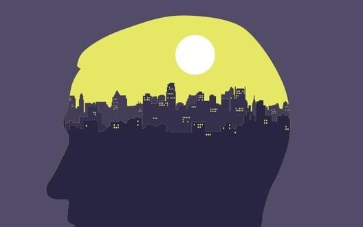 Planejamento urbano e acesso ao transporte também afetam a saúde mental, © Rick Moser/Shutterstock.com