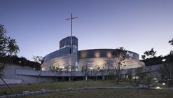 Joyful Church / The Beck Group