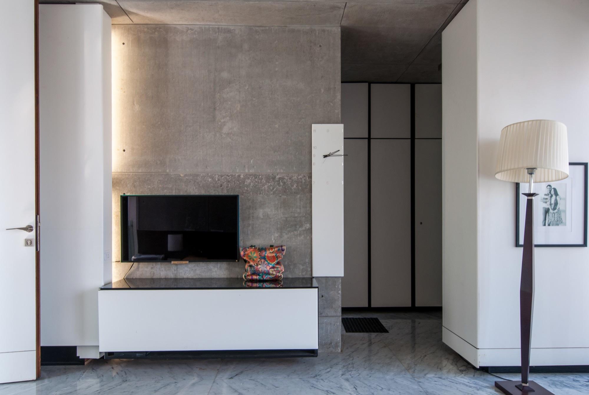 galeria de resid ncia s 91 design buro architects 7. Black Bedroom Furniture Sets. Home Design Ideas