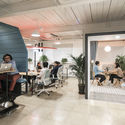 HOUSE PARTS OFFICE / PEOPLES ARCHITECTURE OFFICE