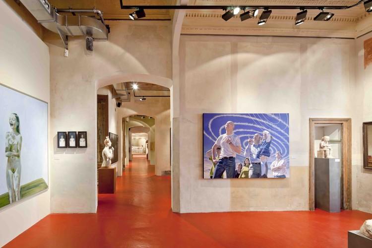 Museo Fundación de las Artes y sus Artistas / Garcés-de Seta-Bonet Arquitectes, © Adrià Goula