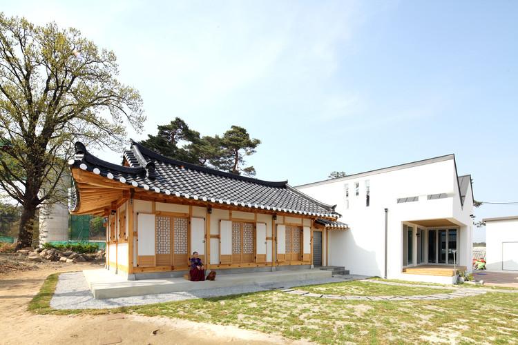 BongYangJe House / Architecture Studio YEIN, © Jongseok  Byeon