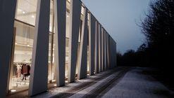 San Martino  / Govaert & Vanhoutte Architects
