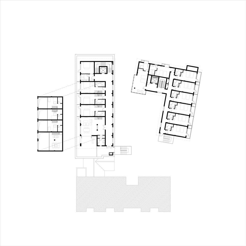 Seclusive Jiangnan Boutique HotelFloor Plan 02