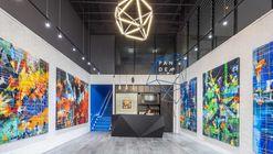 PANDEA | Art Pavilion  / MX TAD