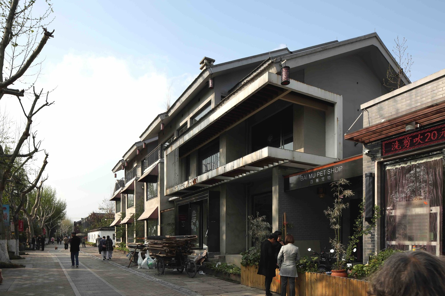 Seclusive Jiangnan Boutique HotelBefore Gallery of Seclusive