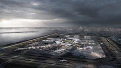 New York Plans $10 Billion Renovation of JFK Airport