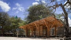 Playa Man / The Scarcity and Creativity Studio