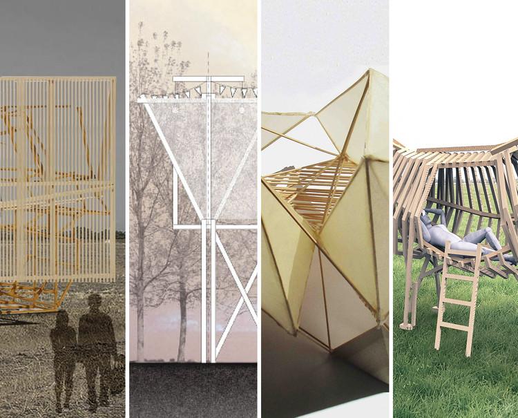 Conoce los 10 proyectos seleccionados para Hello Wood Argentina 2017, Cortesía de TACADI Estudio