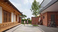 Hamyangjae / guga Urban Architecture