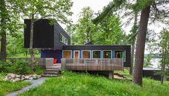 Cabana Hyytinen / Salmela Architect
