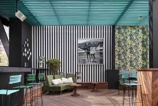 Galería De Hotel Casa Awolly Graus Dirk Jan Kinet