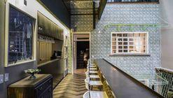 Hotel Casa Awolly / graus + Dirk Jan Kinet Interiors