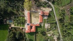 Hotel Paço de Vitorino / PROD arquitectura & design